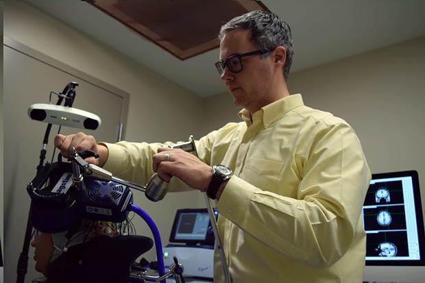 PhD. John Medaglia